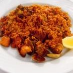 Restaurante Moramar Tarragona arroces