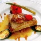 pescados Restaurante Moramar