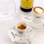Restaurante Moramar Tarragona cafe
