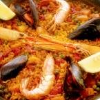 Paella Restaurante Moramar Tarragona
